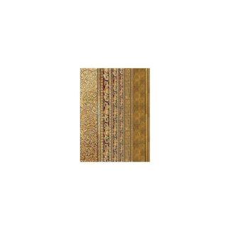 Papel de arroz para decoupage cadence Nº267