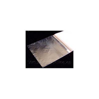 Pan de plata falsa (hoja)