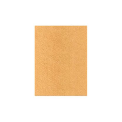 Lámina de fieltro piel, 1mm