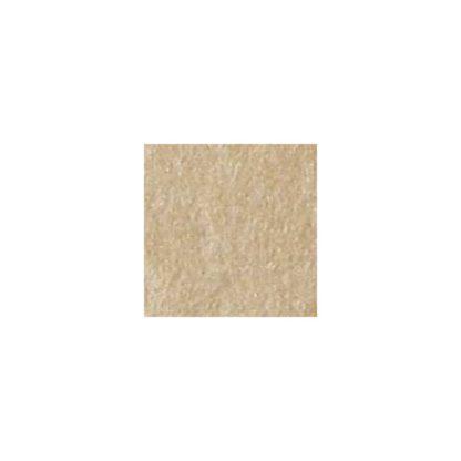 Lámina de fieltro beige, 1mm