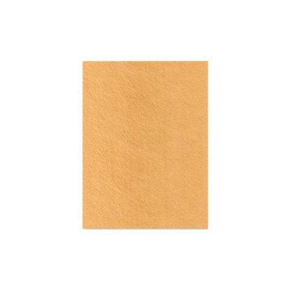 Lámina de fieltro piel, 3mm