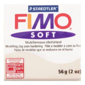 Pastilla FIMO SOFT color Carne, 56gr.