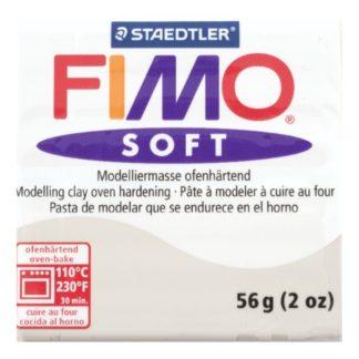 Pastilla FIMO SOFT color Arena, 56gr.