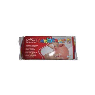 Pasta para modelar, Terracota 500gr.