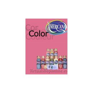 Bote pintura acrílica color Boysenberry Pink, 59 ml