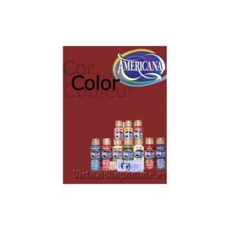 Bote pintura acrílica color Brandy Wine, 59 ml