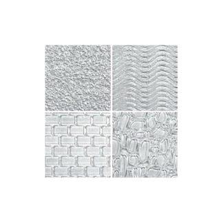 Set A de 4 placas para hacer texturas