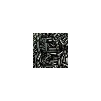 Canutillo color negro, 25gr