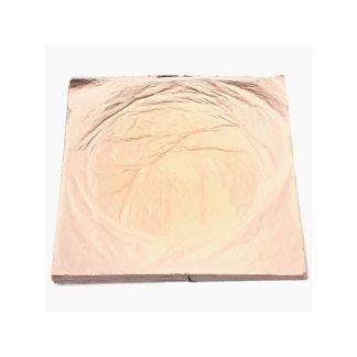 Pan de cobre falso (hoja)