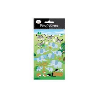 Stickers Fieltro 5
