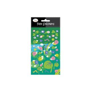 Stickers Fieltro 10