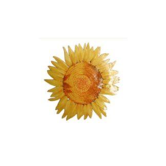 """Adhesivo Decor 3D pequeño """"Sol"""", 10 x 10cm"""