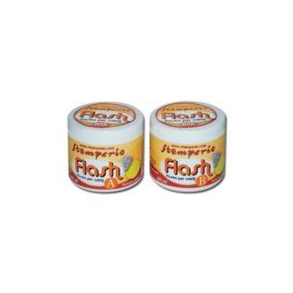 Pasta Flash bicomponente, 80 ml.