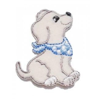 perrito para planchar