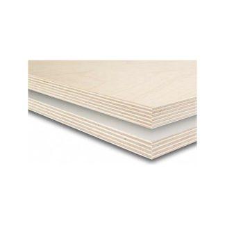 Tablero de madera 30x20cm