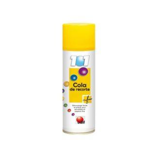 Cola de recorte spray 250ml, odif