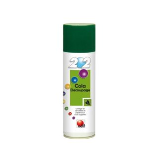 Cola decoupage 202 spray 250ml, odif