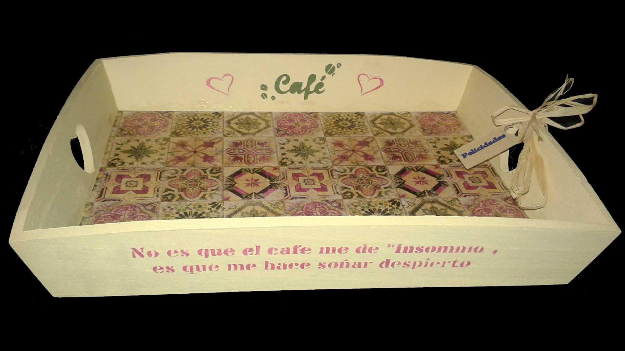 Blog - Virtualshoponline.es - hucha con papel de servilletas