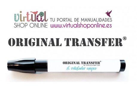 Rotulador de transferencia